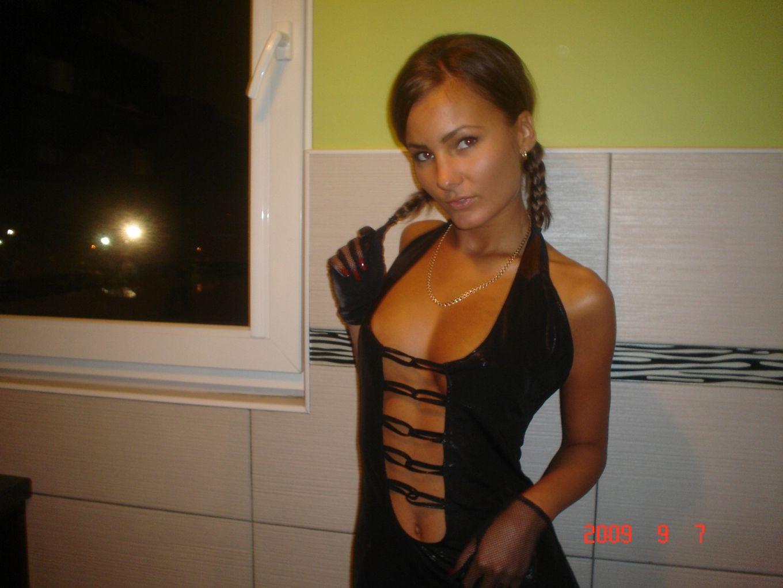 На самом деле эта красавица не из России, а из Польши(инфа100%)