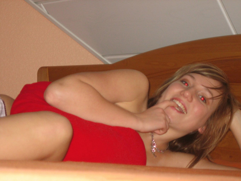Секс-фото моей хозяйки
