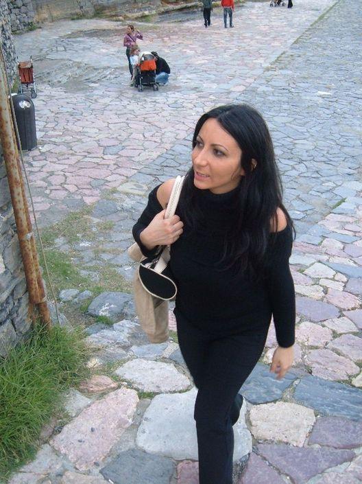 Итальянская представительница слабого пола жаждет фоткаться по нудистки и трахаться | 127 Интим фото